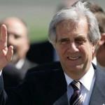 Tabaré Vázquez saluda probable acuerdo entre Paco Casal con el Estado