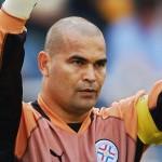 Chilavert apoya a Paco Casal para que Conmebol tenga cuentas claras