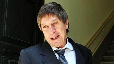 paco casal y gobierno uruguayo