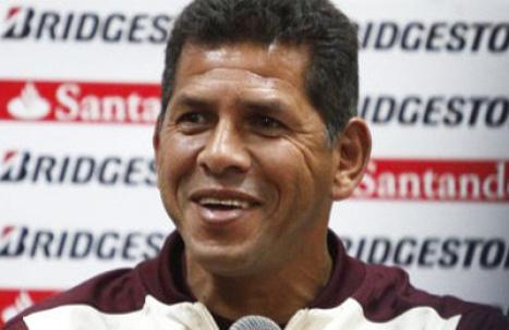 Puma Carranza y Paco Casal