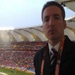 Rodrigo Romano: Paco Casal apostó por mí en la TV