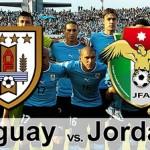 Canal de Paco Casal llevará el Jordania – Uruguay a todo el país