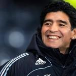 Paco Casal llevaría a Maradona al banquillo de la selección de Perú