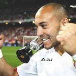 Paco Casal deja listo acuerdo entre Chevantón con Liverpool de Uruguay