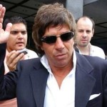 Jorge Cysterpiller: siento un gran respeto por Francisco Paco Casal