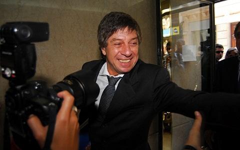 Francisco Casal y Gobierno Uruguayo