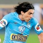 Grupo Casal: Cazulo se quedaría en Sporting Cristal hasta el 2017