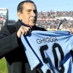 Ghiggia sobre documental del Maracanazo: los uruguayos deben verlo