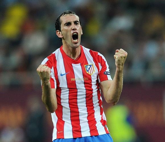 Mejor jugador liga Española de abril.