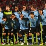 FIFA: Uruguay entre los 10 primeros del mundo