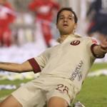 Diego Guastavino volvería  a Universitario de Deportes de Lima