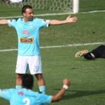 Fútbol peruano: prensa uruguaya se rinde ante el Chapa Blanco