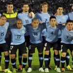 Selección uruguaya: La Celeste se mide ante Arabia Saudí