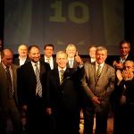 Damiani: deseo que Peñarol gane la Libertadores en nuevo estadio