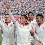 Universitario de Perú: pretemporada 2015 en tierras charrúas