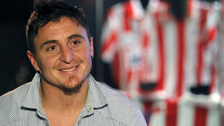 Serie A: Cebolla Rodríguez defenderá las sedas del Parma