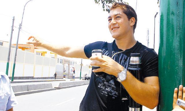 Walter Ibáñez: espero regresar a Alianza Lima