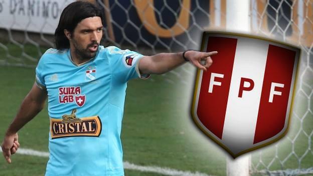 Selección peruana se beneficiará con Cazulo, afirman