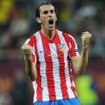 """Diego Godín: Del jugador del Villarreal al """"Faraón"""" del  Atlético Madrid"""