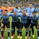 Copa América: Uruguay presenta lista preliminar de jugadores