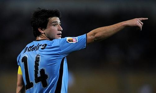 Lodeiro: Uruguay pierde mucho sin Suárez