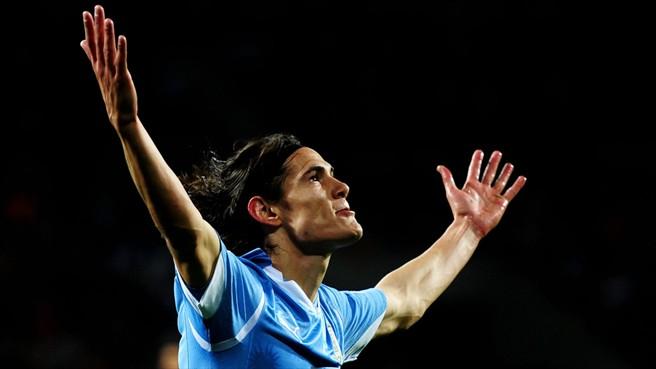 Copa América: Cavani lidera lista oficial de Uruguay