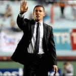 """Diego Simeone: """"No me parece justo que no esté Godín entre nominados"""""""