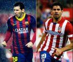 Liga BBVA: Barcelona derrota al Atlético de Madrid
