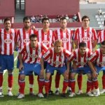 el atletico madrid
