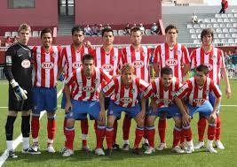 el atletico madrid