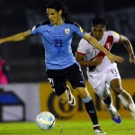 Eliminatorias Rusia 2018: Edinson Cavani autor del triunfo Uruguay vs Perú