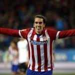 """Diego Godín le dice """"adiós a Liga Santander"""""""