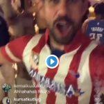 Diego Costa:  ¡Ya es parte del Atlético Madrid!