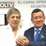Francisco Casal:  Gol TV transmitirá el fútbol ecuatoriano