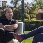 """Marcelo Tejera sobre Paco Casal: """"Es el mejor representante"""""""