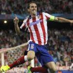 """Diego Godín: """"El Barcelona está en un momento espectacular"""""""