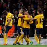 Atlético Madrid vs. Arsenal: El 1-1 gracias a Antoine Griezmann