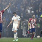 "Atlético de Madrid se proclamó campeón de la ""Europa League"""