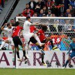 """Diego Godín sobre la victoria ante Egipto: """"Le ganamos a un equipo jodido"""""""