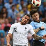 Mundial Rusia 2018: Francia derrotó a Uruguay 2-0