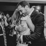 Diego Godín se casó por civil con Sofía Herrera
