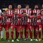 Diego Godín se queda en Atlético de Madrid