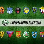 Francisco Casal: repunte en el fútbol ecuatoriano