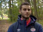 Gastón Pereiro sobre la Eredivisie: «Es la competencia de clubes más importante»