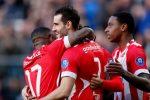 Gastón Pereiro en la mira del Atlético Madrid