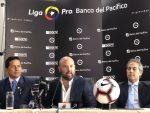 Miguel Ángel Loor: Paco Casal es fundamental para la Liga ProEC