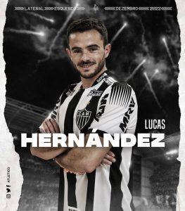 Lucas Hernández